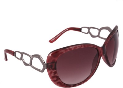 Concepts Oval Sunglasses