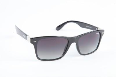 IMAGE IM-428-C1 Wayfarer Sunglasses(Black)