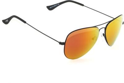 IMAGE IM-445-C15 Aviator Sunglasses(Multicolor)