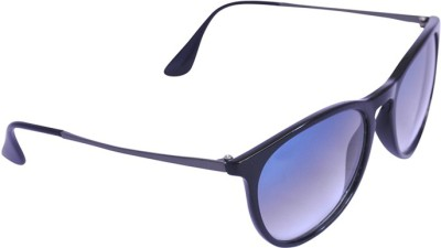 Zaira diamond Cat-eye Sunglasses