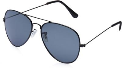 Opticalplaza Retro Aviator Sunglasses