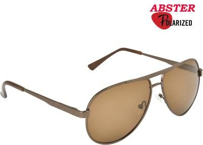 Abster Premium Polarized Aviator Sunglasses