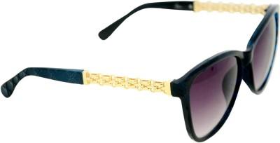 Celebrity Rectangular Sunglasses