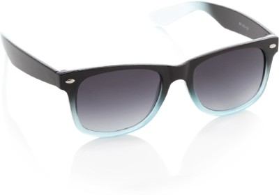 Rockford RF-074-C5 Wayfarer Sunglasses(Grey)