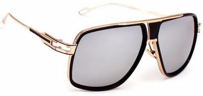 Mark Miller Rectangular Sunglasses