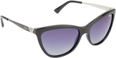 IMAGE Cat-eye Sunglasses