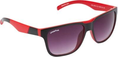 O Positive Wayfarer Sunglasses
