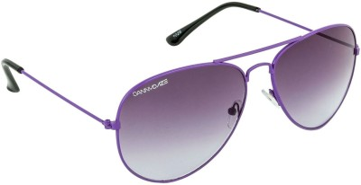 Danny Daze D-009-C9 Aviator Sunglasses