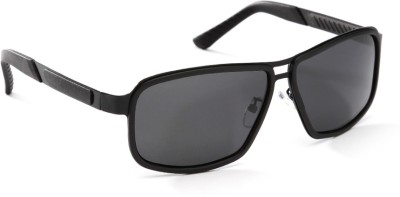 Roadster Oval Sunglasses