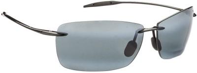 Maui Jim Light House Rectangular Sunglasses