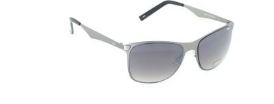 IDEE IDEE-1997-C2 Wayfarer Sunglasses(Grey)
