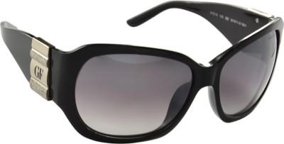Gianfranco Ferre Round Sunglasses