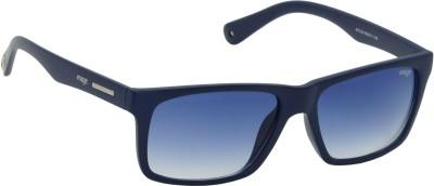 IMAGE IM-475-C6 Wayfarer Sunglasses(Blue)
