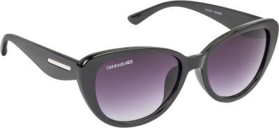 Danny Daze D-2538-C1 Oval Sunglasses
