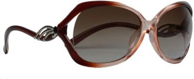 LaurelDale Oval Sunglasses
