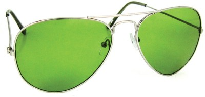 Buzz Aviator Sunglasses