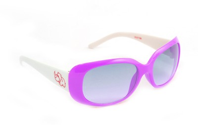 Fair-X Wrap-around Sunglasses