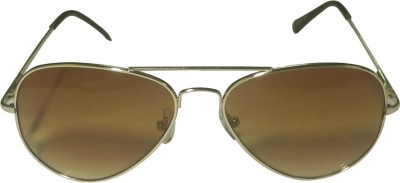 Axam Aviator Sunglasses
