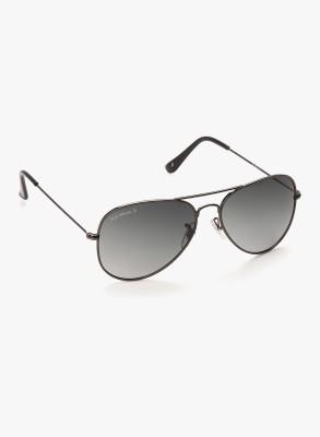 Joe Black JB-755-C7P Aviator Sunglasses(Green)