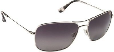 Maui Jim Wiki Wiki Rectangular Sunglasses