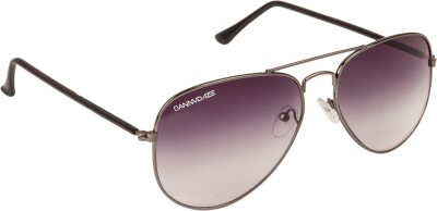 Danny Daze D-1714-C1 Aviator Sunglasses