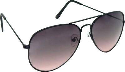 Red Knot Aviator Sunglasses