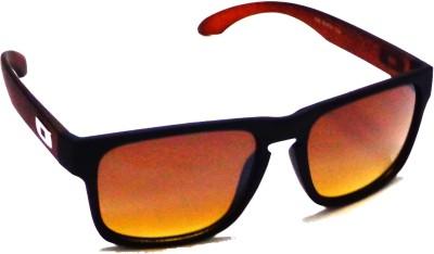 CANDYBOX Premia Rectangular Sunglasses