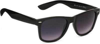 KNC Rectangular Sunglasses