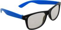 Sushito JSMFHGO0344 Wayfarer Sunglasses(Grey)