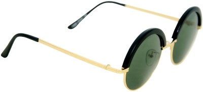 Celebrity Round Sunglasses