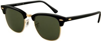 Thump Wayfarer Sunglasses