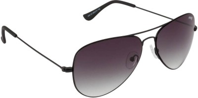IMAGE S445-C2 Aviator Sunglasses(Green)