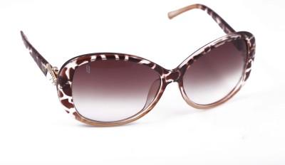 ESQUE Classic Over-sized Sunglasses
