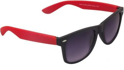 pantheer marrketing Wayfarer Rectangular Sunglasses
