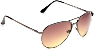 Highborn Classic Aviator Sunglasses