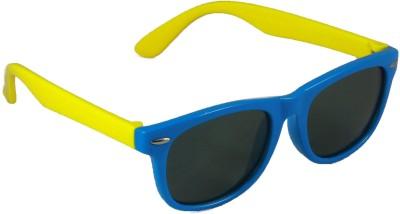 Faith 1000G0023 Wayfarer Sunglasses