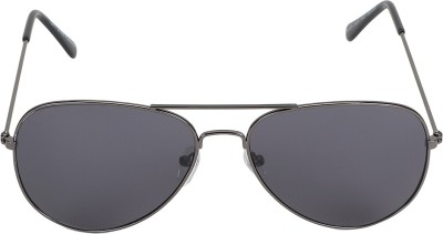 The Brandstand Basic Aviator Sunglasses