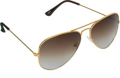 The Brandstand Aviator Sunglasses