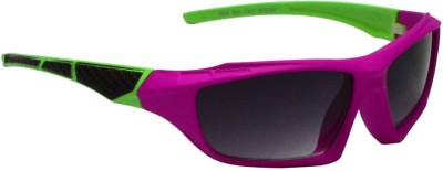 Goggy Poggy 2115 Rectangular Sunglasses