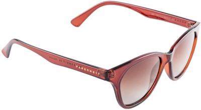 Farenheit FA1161P-c2 Wayfarer Sunglasses(Brown)