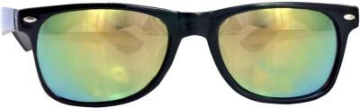 Alphaman American Rebel Original Wayfarer Sunglasses