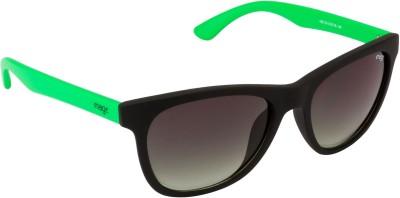 IMAGE S429-C6 Wayfarer Sunglasses(Green)