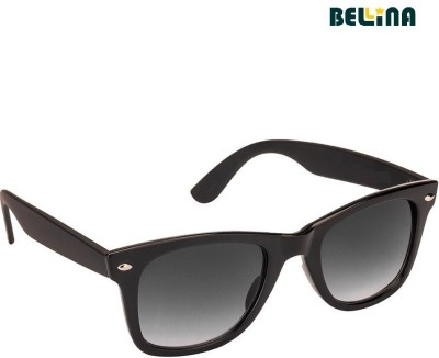 Bellina Wayfarer Sunglasses