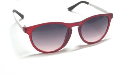 Candybox Round Sunglasses