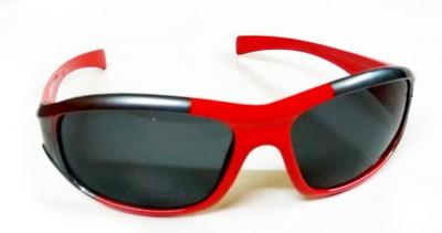 VIAANO Wrap-around, Sports Sunglasses