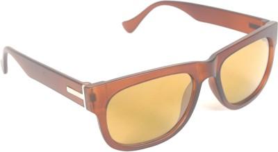 6by6 Wayfarer Sunglasses