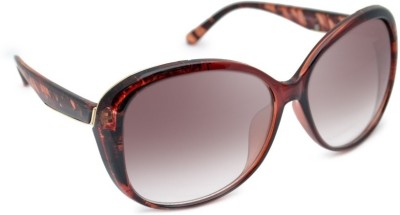 MacV Eyewear 9390A Oval Sunglasses
