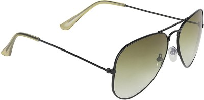Incraze Stylish Appeal Aviator Sunglasses