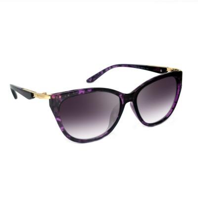 MacV Eyewear 1534B Cat-eye Sunglasses