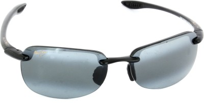 Maui Jim Sandy Beach Rectangular Sunglasses